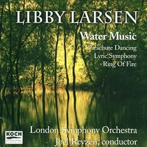 Larsen;Water Music/Parachut