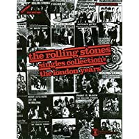 The Rolling Stones Singles Collection: The London Years / Guitar Tab Edition (GTE)