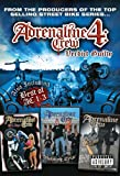 Adrenaline Crew 4: Verdict Guilty [DVD] [Import]
