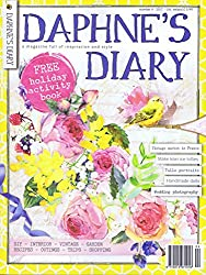 Daphne'S Diary [BE] No. 4 17 2017 (単号)
