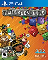Tumblestone - PlayStation 4 [並行輸入品]