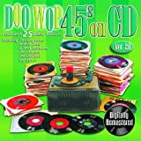 Doo Wop 45's on CD 20 by VARIOUS ARTISTS (2013-05-03)