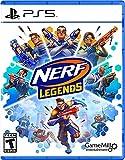 Nerf Legends (輸入版:北米) - PS5