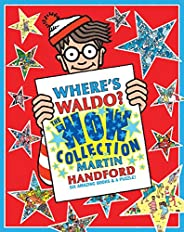 Where's Waldo? the Wow Collection: Six Amazing Books and a Pu