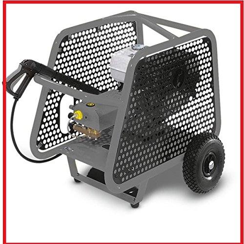 業務用高圧洗浄機 HD1050B エンジンタイプ