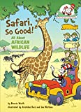 Safari, So Good!: All About Af