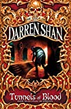 Tunnels of Blood (The Saga of Darren Shan)