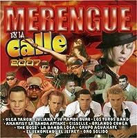 Merengue En La Calle 2007