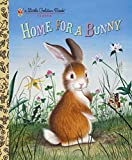 Home for a Bunny (Little Golden Book) 画像