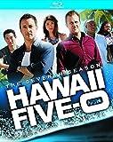 Hawaii Five-0 シーズン7 Blu-ray BOX[Blu-ray]
