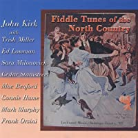 Fiddle Tunes of the North Country