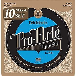 DAddario ダダリオ クラシックギター弦...の関連商品3