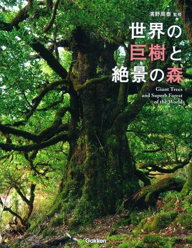 世界の巨樹と絶景の森の詳細を見る