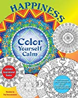 Happiness (Color Yourself Calm)