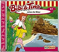 Bibi und Tina 61. ...retten die Biber
