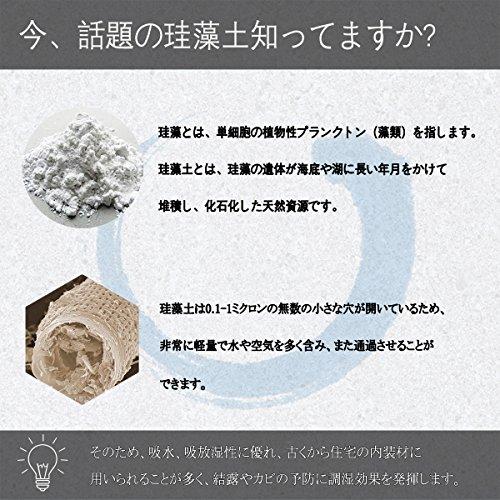 珪藻土バスマット 珪藻土 バスマット A品 丈夫 60×39×1 cm