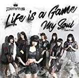 Life is a Game/My Soul(Gekiヤver.)(タイプE)