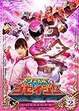 天装戦隊ゴセイジャー Vol.2[DVD]