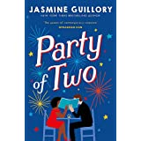 Party of Two: This opposites-attract rom-com from the author of The Proposal is 'an utter delight' (Red)!