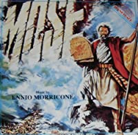 Morricone, Ennio / Mose O.S.T. by Various Artists (1995-12-12)