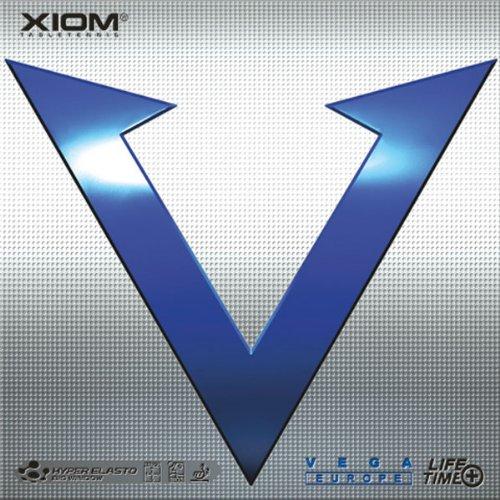 エクシオン ヴェガ ヨーロッパ(VEGA EUROPE) ブラック 95101 020