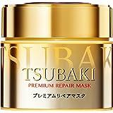 TSUBAKI(ツバキ) TSUBAKI プレミアムリペアマスク 本体 180g