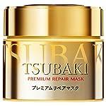 TSUBAKI(ツバキ) TSUBAKI プレミアムリペアマスク 180g