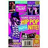 【メーカー特典あり】Space of Hip-Pop -namie amuro tour 2005-