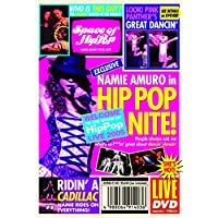 【早期購入特典あり】Space of Hip-Pop -namie amuro tour 2005-