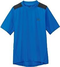 ダイワ ショートスリーブ ラッシュガードシャツ DE-6107