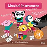 Musical Instruments (My Little Sound Book)