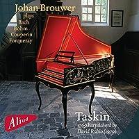 Bach, J.S./Bohm/Couperin/Forqu
