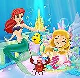ディズニーマジックキャッスル マイハッピーライフ2 - 3DS 画像