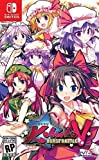 Touhou Kobuto V: Burst Battle (輸入版:北米) - Switch