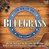 ベスト・オブ・ブルーグラス (20 Best of Bluegrass)