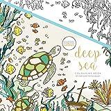 KAISERCRAFT(カイザークラフト) カイザーカラー(塗り絵) Deep Sea Colouring CL506