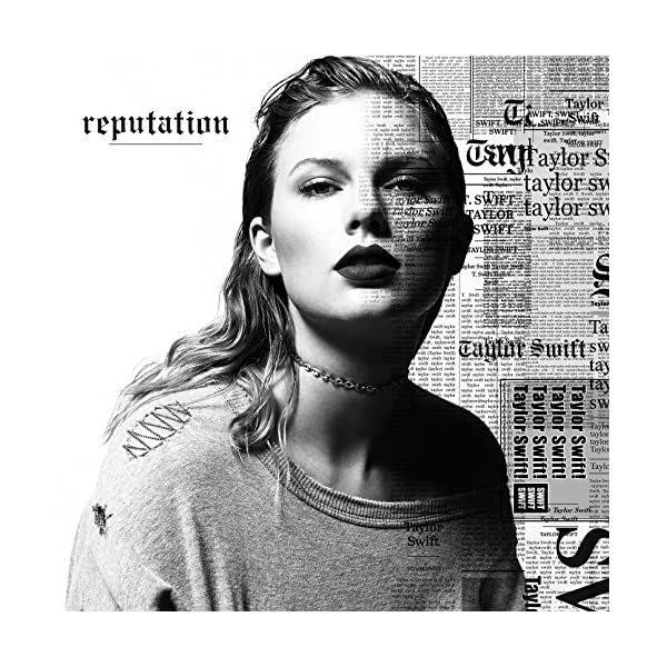 Reputation Vol. 1 (CD+M...の紹介画像3