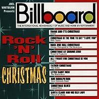 Billboard Rock N Roll Christma