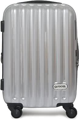[アウトドアプロダクツ] スーツケース 当社限定 27L-32L 46cm 2.8kg OD-0728-48