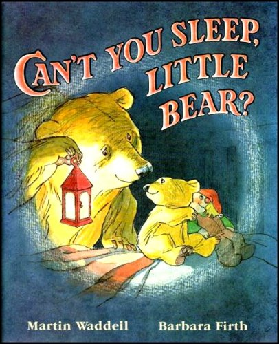 Can't You Sleep Little Bear?の詳細を見る