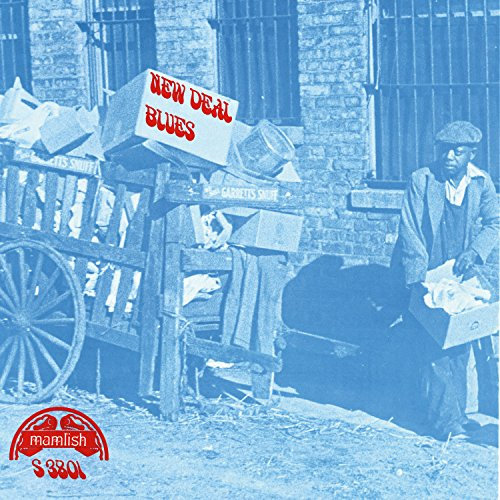 New Deal Blues [12 inch Analog]