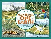 Many Biomes, One Earth