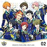 【Amazon.co.jp限定】THE IDOLM@STER SideM 5th ANNIVERSARY DISC 02 DRAMATIC STARS&神速一魂&F-LAGS (デカジャケット付)