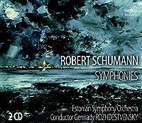 Symphonies by Estonian Symphony Orchestra (2013-12-16)