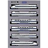 KATO Nゲージ 100系 新幹線 グランドひかり 基本 6両セット 10-354 鉄道模型 電車