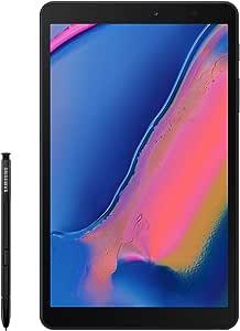 "Samsung Galaxy Tab A 8.0"" (2019) with S Pen SM-P200 WiFi Black 32GB 韓国版 並行輸入品"