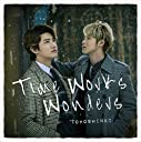 Time Works Wonders (CD DVD) (初回生産限定盤)