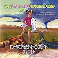 Not So Scary, the Adventures of Chicken Corn Dog