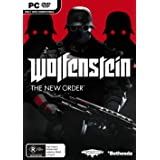 Wolfenstein The New Order - PC