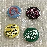 激レア! aiko LLP2 缶バッジセット【限定】